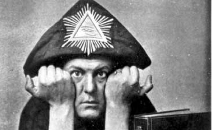 AleisterCrowley