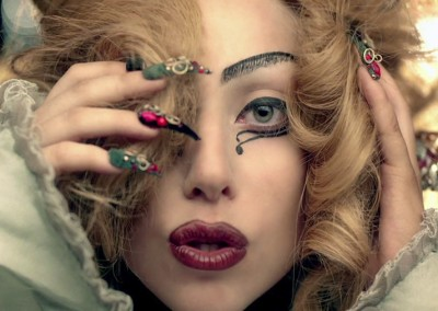 Lady-Gaga-Judas-Video-One-Eye
