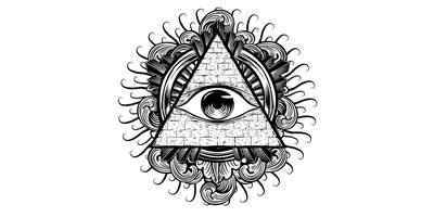 Il simbolo di Dio