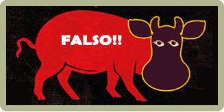 Bufale Un tanto al chilo